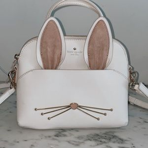 Kate Spade Bunny Handbag